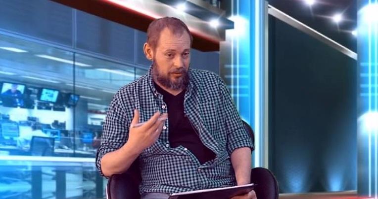 Днепр смеется. Художник-карикатурист Валерий Момот представил карантин по-весеннему РИСУНОК