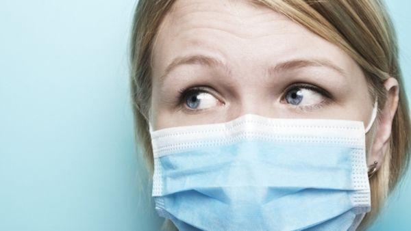 Стоит ли днепрянам носить маски? Эксперты сомневаются