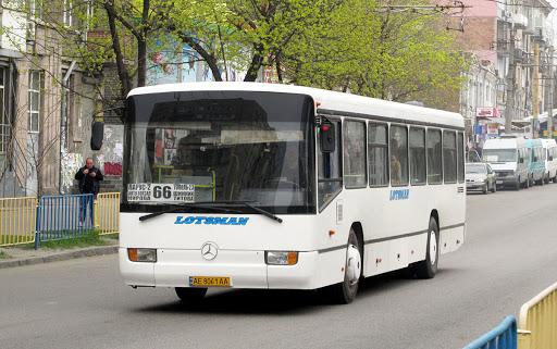 Два маршрута в Днепре ликвидировали, а пассажиры на промежуточных остановках провоцируют рост заболевших