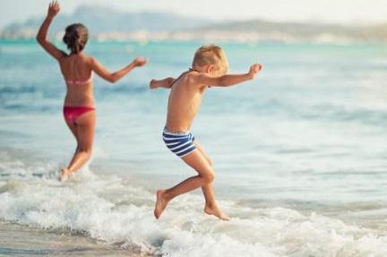 Как в Днепре получить бесплатную путевку для одаренного ребенка