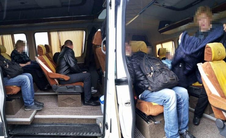В Павлограде начали жестко наказывать водителей