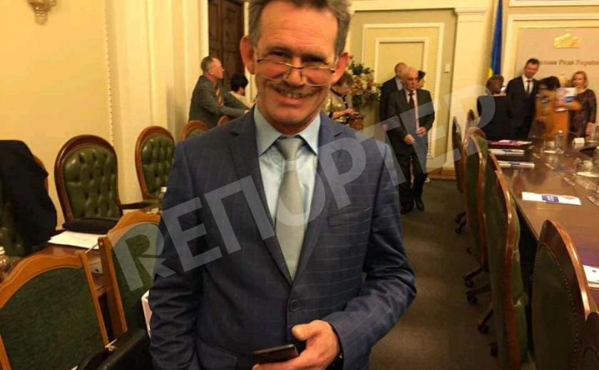 Сегодня в прямом эфире Репортер ТВ - Михаил Крапивко, экономический эксперт