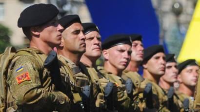 Останется ли украинская армия на Днепропетровщине без еды?