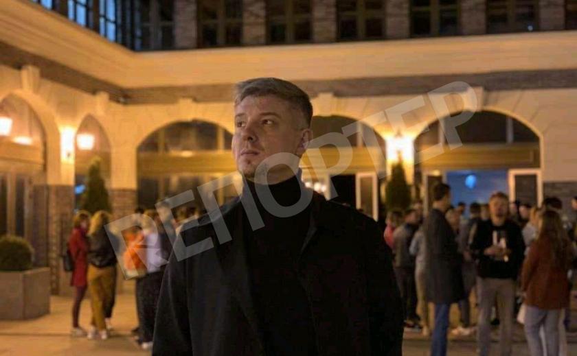 Подкаст на радио Репортер от 27.10.2020г. Гость студии - Александр Шакиров