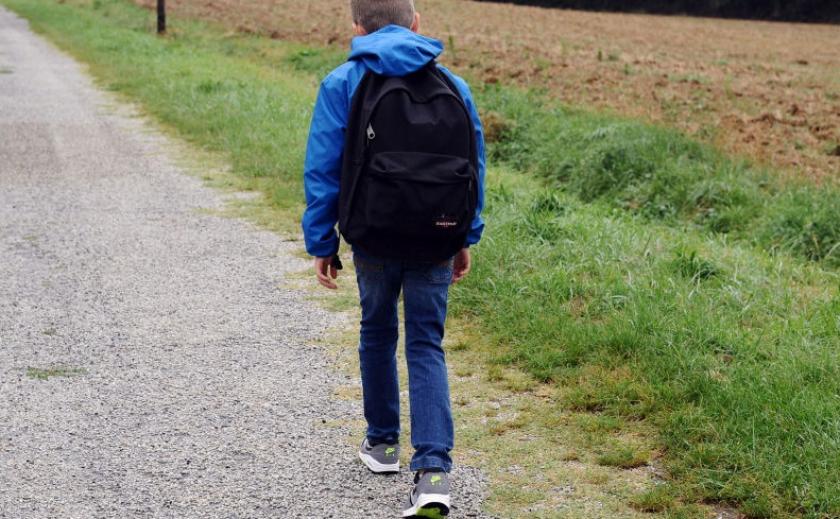 На Днепропетровщине подросток заставил понервничать родителей и полицию