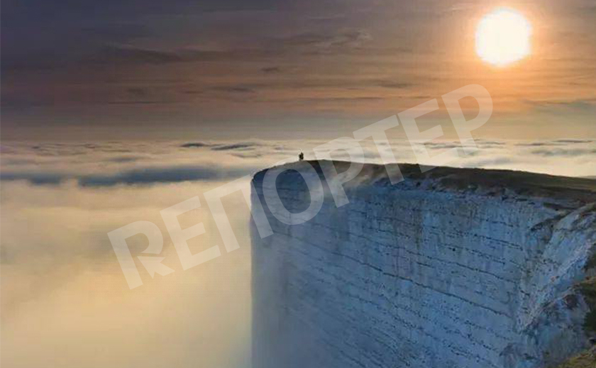 Край земли - Суссекс